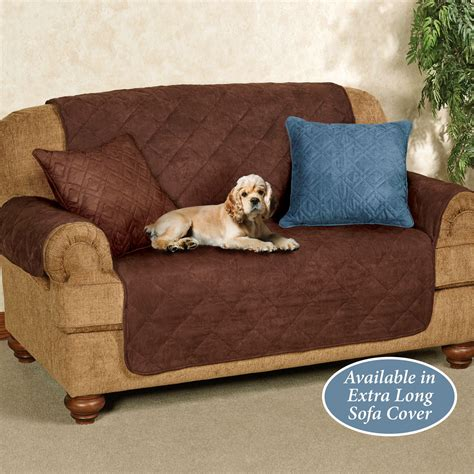 Covers Pets by Quilted Microfiber Furniture Protectors