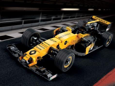Pour Lego Renault Est Presque Aussi Important Que