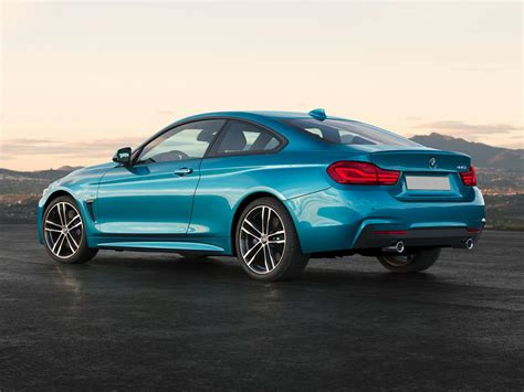 New Bmw 2018 Price by New 2018 Bmw 440 Price Photos Reviews Safety Ratings