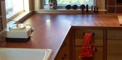 Linoleum Kitchen Countertops by Sam Clark S Thoughts On Counters
