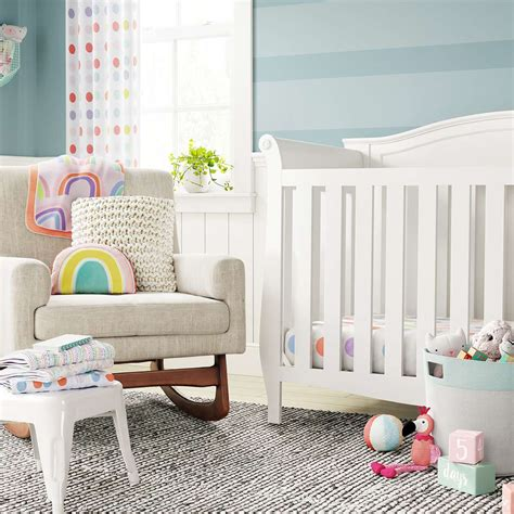 baby girl themes at target baby nursery target