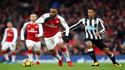 arsenal newcastle highlights arsenal vs newcastle united 1 0 goals highlights youtube