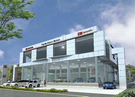 Toyota Airport Toyota Airport Motors Lahore