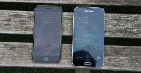 Lc Neo Premium Quality Size S iphone 6 vs samsung galaxy s5 which phone is best for you expert reviews