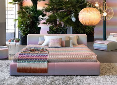 missoni home bed linen 156