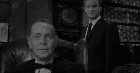 twilight zone room for one more the twilight zone the silence franchot tone jonathan harris the twilight zone