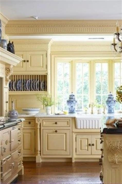 Buttercream Kitchen Cabinets 17 Best Images About Kitchen Ideas On Pinterest Kitchens Antiqued Kitchen Cabinets And