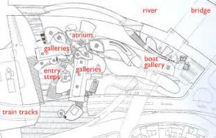 Guggenheim Floor Plan frank gehry guggenheim bilbao smarthistory