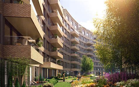 crescent apartments sale london