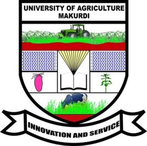 Acceptance Letter For Of Agriculture Makurdi Uam Remedial Programme Admission Form For 2015 2016 Is Out Scholarship Nigeria Admission