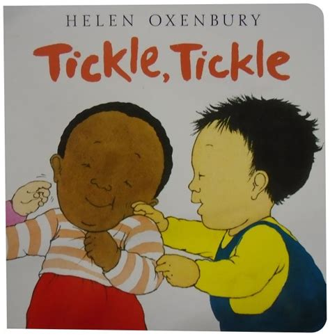 Tickle Me A Story Of Big Tickles Small Tickles Anywhere Tickles books every parent should read to their before kindergarten newsday