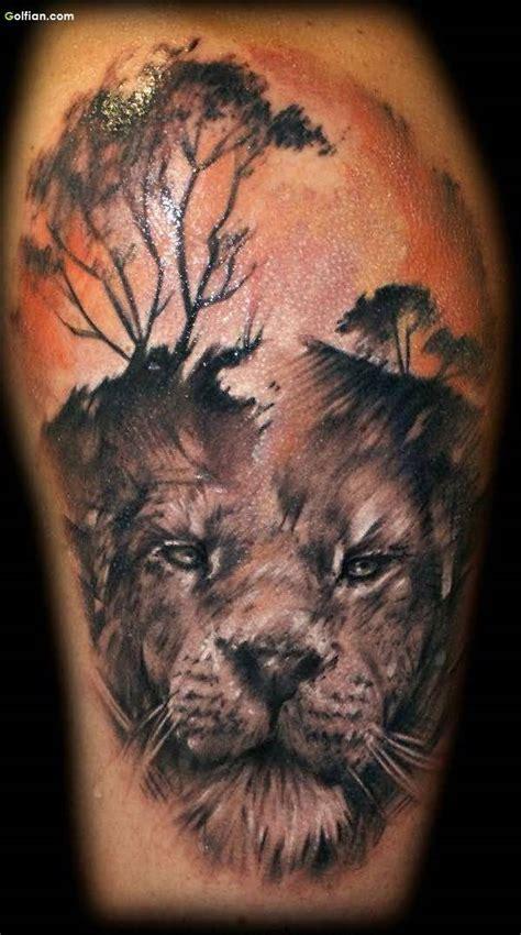 animal tattoo wallpaper 55 wonderful african animal tattoo designs african