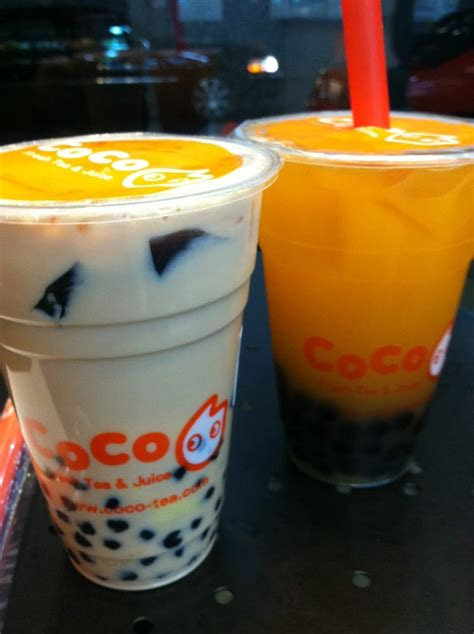 Fresh Tea Juice Liquid three guys and mango green tea yelp