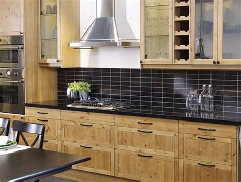 Woodbridge Kitchen Cabinets by Bad News For Fans Of Fagerland Giftable Designs