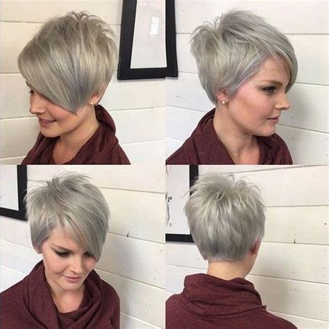 pixie and bob haircuts on pinterest 16 pins a line pixie haircut ombre balayage hairstyles for