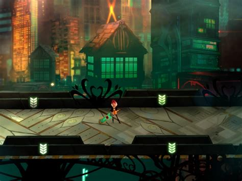 transistor gameplay apple tv the apple tv isn t going to change gaming and that s okay