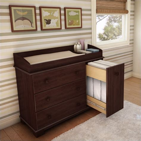 Baby Furniture Changing Table 10 Best Changing Tables Dressers And Pads Earth S Baby Store