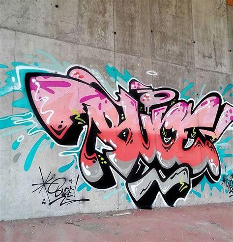 graffiti circocrew graffiti wall art street art