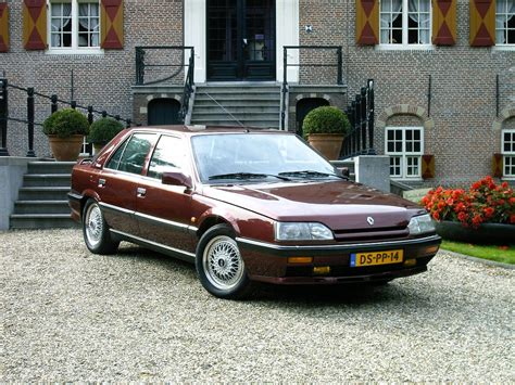 renault 25 baccara renault 25 v6 turbo baccara classic cars pinterest cars