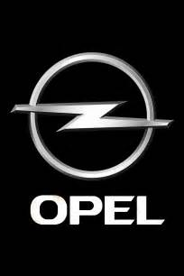 Opel Logos Opel Logo Wallpaper