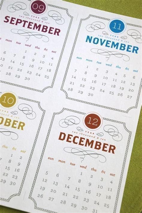 calendar design book pdf vintage label printable desk calendar pdf 2014 and 2015