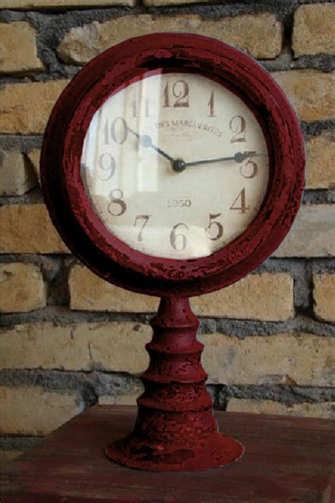 country home decor canada north american country home vintage mantle clock from