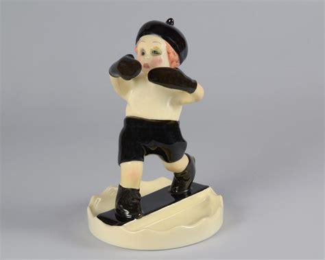 giuseppe vacchetti le storiche figurine in ceramica della manifattura lenci
