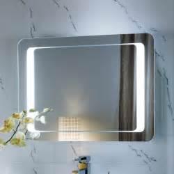 Miroir Salle De Bain eclairant