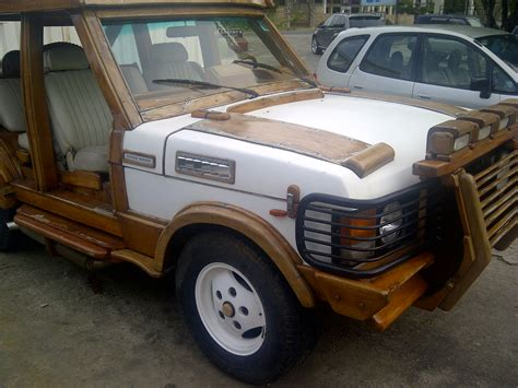 land rover wooden 301 moved permanently