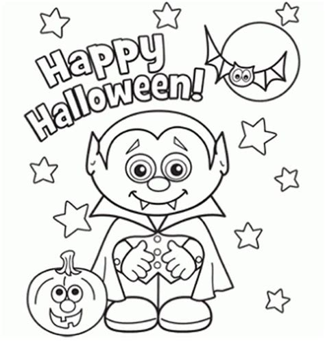 free preschool coloring pages halloween 24 free printable halloween coloring pages for kids