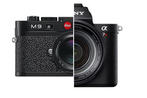 Kamera Leica M9 leica m9 und sony a7 ii im test ein duell der spitzen