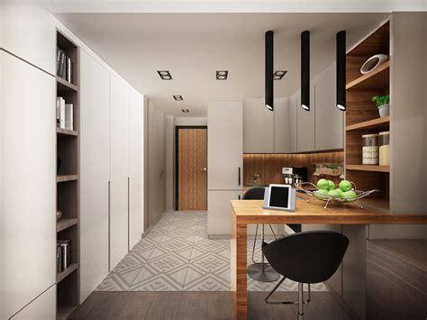 mini apartments 5 stylish organized mini apartments