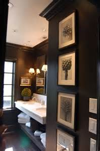 Powder Room Artwork Powder Room Paint And Artwork Ikea Decora