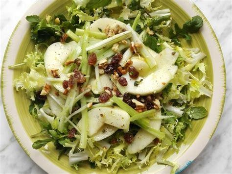 insalata di mele e sedano insalata di mele verdi sedano e noci paneoliopomodoro