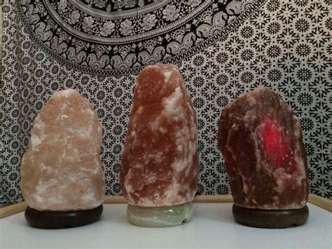 himalayan salt l colors himalayan salt l colors is yours too dark pure