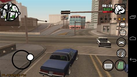 Grand Theft Auto San Andreas Download by Grand Theft Auto San Andreas For Android Download