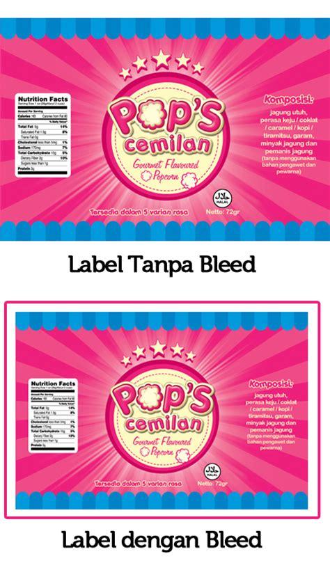 Membuat Label Kemasan sribu 12 tips membuat design label produk lebih berkualitas