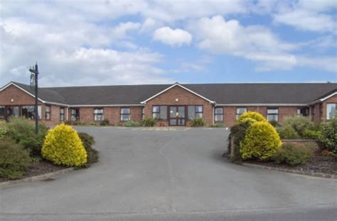 nightingale care home dungannon county tyrone