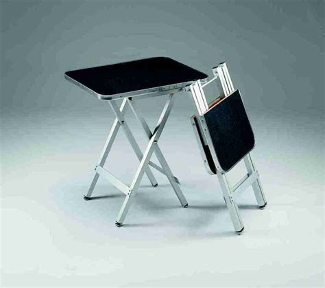 portable grooming table portable grooming table for hair care indoor