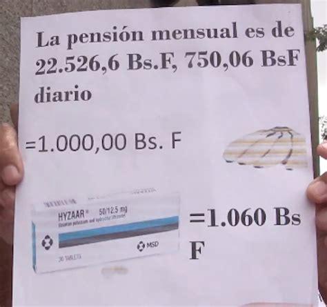 pago a jubilados ya se puede consultar la web de anses video 161 maduro paga el bono ya exigen adultos mayores