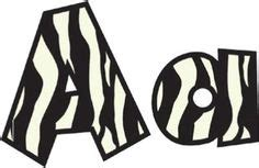 5 Letter Word With Zebra