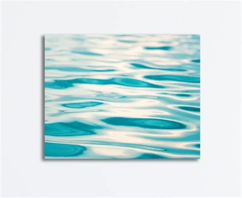 Lotion Blue Pome Original Bpom By Jwb water ripple photography water ripple wall print carolyn cochrane photography