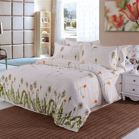 full size bed sheet sets new bedding set full queen king size bedclothes bedsheet