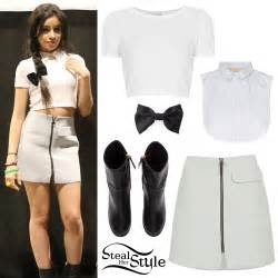 camila cabello clothes amp steal her style
