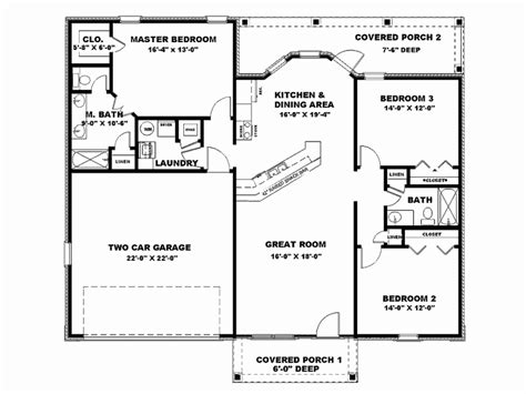 different floor plans 2018 1500 sq ft house floor plans k systems