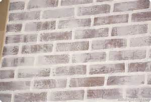 best colors for painting outdoor brick walls how to install faux brick panels and how to paint and