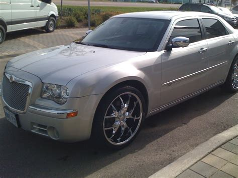 2009 Chrysler 300 Specs by A1pacone 2009 Chrysler 300 Specs Photos Modification