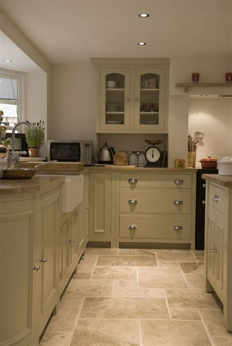 ideas for kitchen floors 25 stone flooring ideas with pros and cons digsdigs
