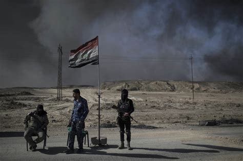 out of my leveling the field for iraqi books iraqis finally put out some fires set months ago by is