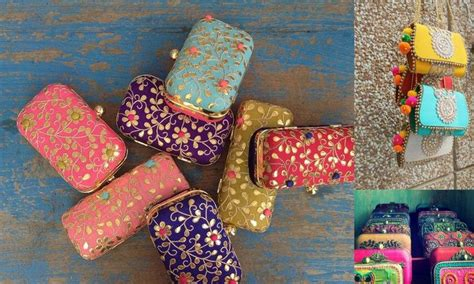 Home Decoration During Diwali 14 alternative mehendi favors your guests will love
